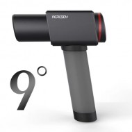 Meresoy 9° massage gun-Black