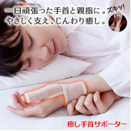 Alphax Far Infrared Thumb and Wrist Support
