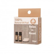 AirQ Pure Aria Nature Oil Pad - Relax