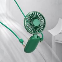 Benks F16 Multi-function handheld fan - Green