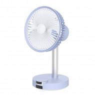 BLUEFEEL Barset 4D Fan - Blue