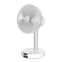 BLUEFEEL Barset 4D Fan - White