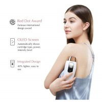 CosBeauty Flash Version IPL Permanent Hair Removal Device (300K Flashes)