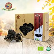 Earth Harvest Superfoods Raw & Organic Wood Ear Mushroom 135g
