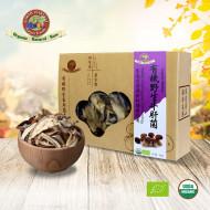 Earth Harvest Superfoods Raw & Organic Boletus 80g