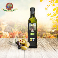 Earth Harvest Extra Virgin Olive Oil 500ml