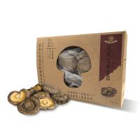Earth Harvest Superfoods Raw & Organic Shitake Mushroom 120g