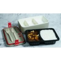 FAITRON HeatsBox Life Heating Lunch Box