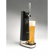 (Limited) FIZZICE DraftPour Home Beer Dispenser - Carbon