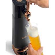 (Limited) FIZZICE DraftPour Home Beer Dispenser - Copper (Special Edtion)