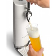 (Limited) FIZZICE DraftPour Home Beer Dispenser - Ice