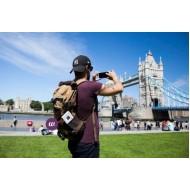 Fonebud W 4G Roaming & Borderless Social Media Device