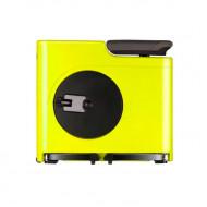 M Box Foldable Fitness Bike - Green