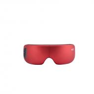 GKXK 4D Warm Magic Eye Mask - Red