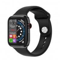 Glotech GW Pro Multi-Funtional Bluetooth Smart Watch - Black