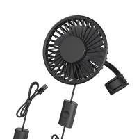 HONGPAI Car Fan for Front/Back (HP-896B)