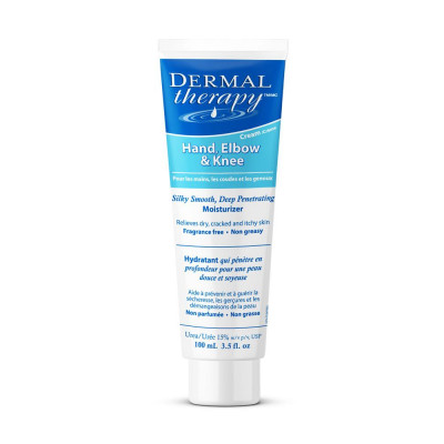 Dermal Therapy HEK Cream 100ml