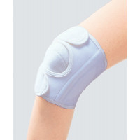 Hayashi Knit Far Infrared Open Knee support