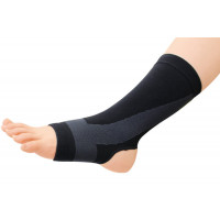 Hayashi Knit Ultra Thin Ankle Supporter