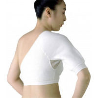 Hayashi Knit Far Infrared Shoulder Support