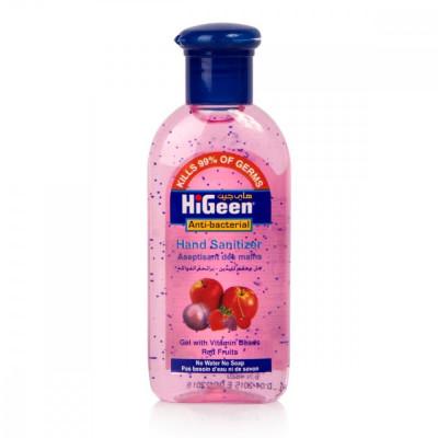 HiGeen Hand Sanitizer Gel 50ml