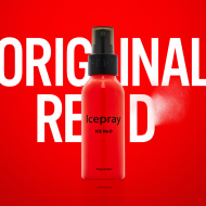 Korea Icepray Hydrating Mist No.0 Original Red