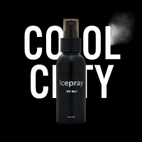 Icepray Hydrating Mist No.1 Cool City