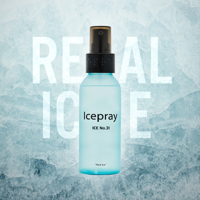 Korea Icepray Hydrating Mist No. 31 Real Ice