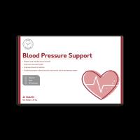 INJOY Health - Blood Pressure Support - 40 tablets