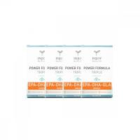 INJOY Health - EPA-DHA-GLA Omega Power Formula Triple - 30 capsules x 4