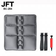 JFT - 3D Airbag Waist Pad BC-284-2(Grey)