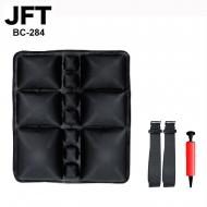 JFT - 3D Airbag Waist Pad BC-284-1(Black)