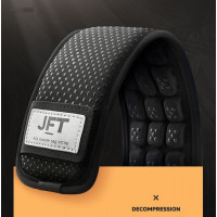 JFT BP-175 Far Infrared Double shoulder Strap Pad - S size