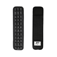 JFT BP-177 Far Infrared Double shoulder Strap Pad - M size