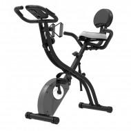 Lexpa 2021 X-bike Foldable Fitness Bike Cycling Machine