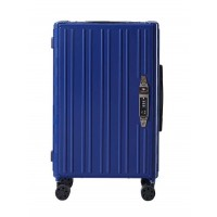 LaserPecker FREETRIP Foldable Suitcase - Blue
