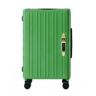 LaserPecker FREETRIP Foldable Suitcase - Green
