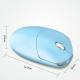 MOFII SM-398 BT Bluetooth Mouse - Blue (780-4036)