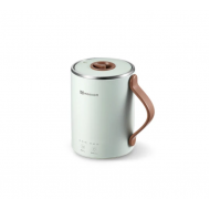 Mokkom Multi-functional Electric Heating Cup - Green