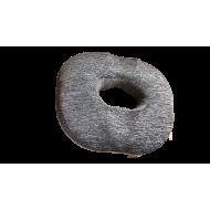 MedS Support Ver.2 Hydrogel Donut Cushion - Grey