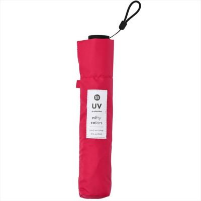 NIFTY COLORS Smart Light Carbon Mini - Pink