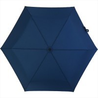 Nifty Colors Mini60 Carbon Lightweight Mini Umbrella - Sky Blue