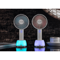 OCUBE D401 Fan-Blue