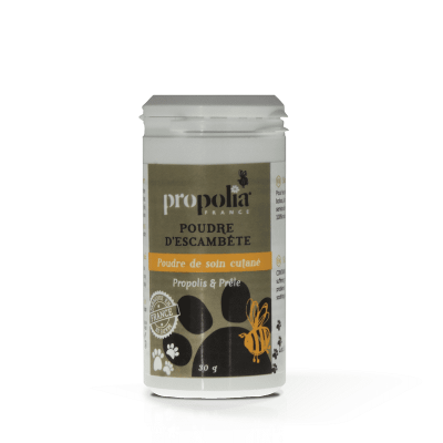 Propolia Skin Care Powder for Pets - 30g