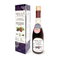 Pure Enzyme - Natural Black Mulberry Enzyme 500ml