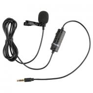 Phottix MC10 Lavalier Microphone