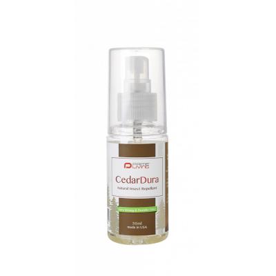 Prime-Living CedarDura Natural Insect Repellent 50ml