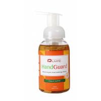 Prime-Living HandGuard Natural Organic Hand Sanitizing Cleaner 250ml