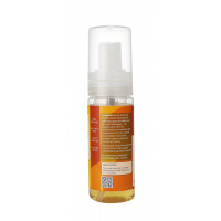 Prime-Living HandGuard Natural Organic Hand Sanitizing Cleaner 50ml (Clearance)