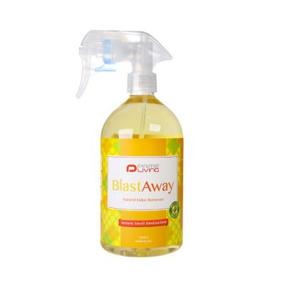 Prime-Living BlastAway Natural Odor Remover 500ml